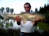 Lep amur, jezero Strahomer