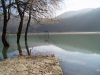 Ko Krimsko jezero razlije svoje vode ...